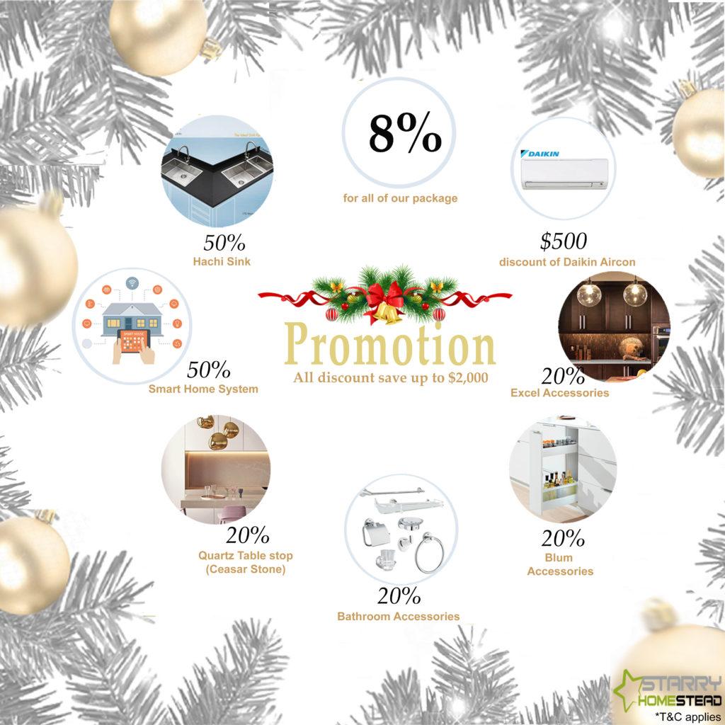 Promotion copy