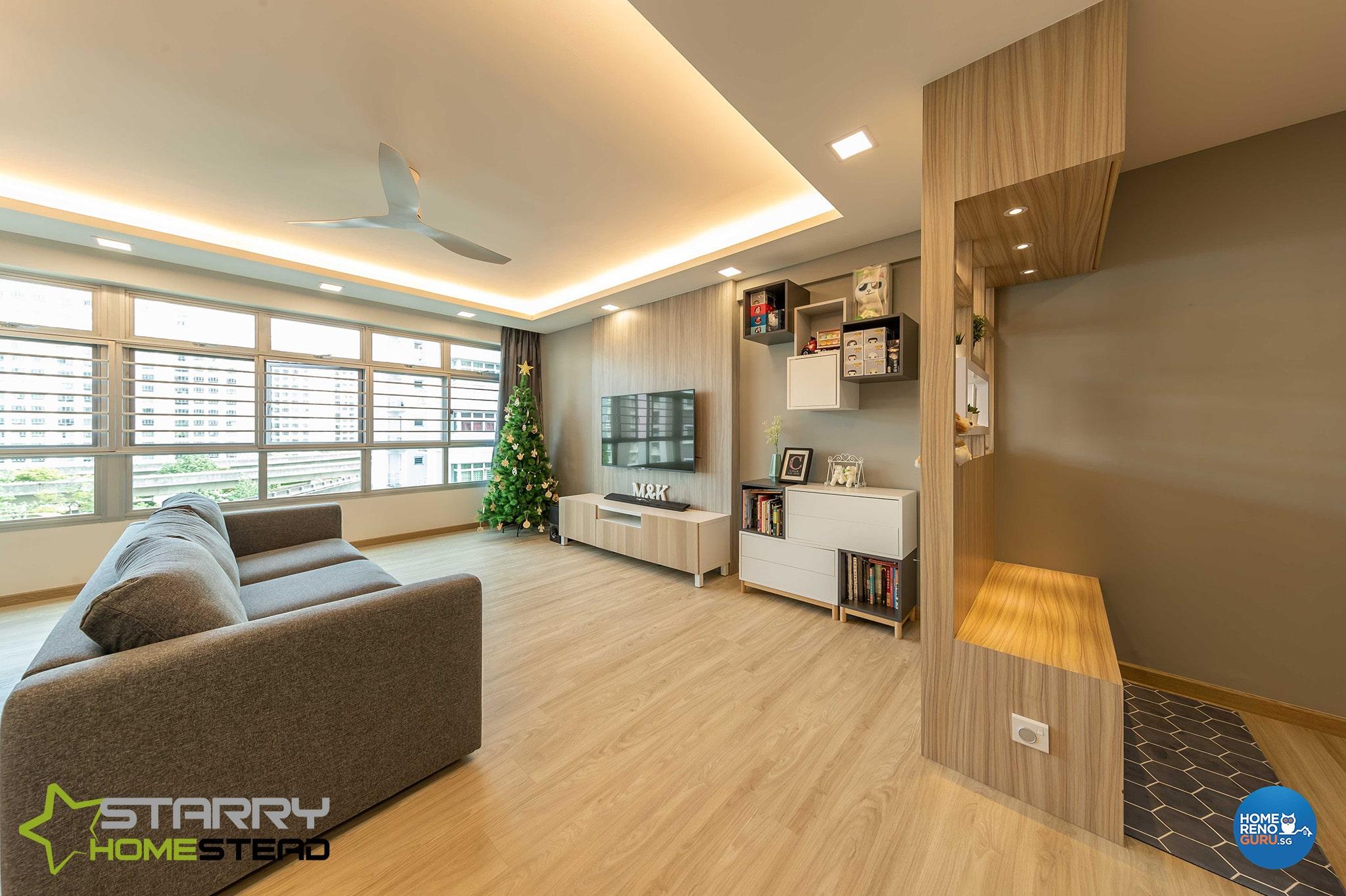 207D Punggol Place 1 min