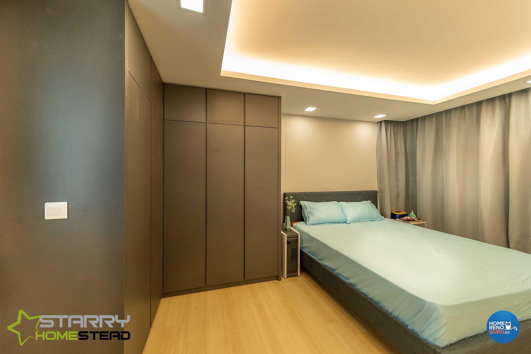 207D Punggol Place 3 min