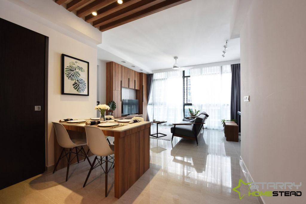 5 Yishun Close Symphoy Suites 3