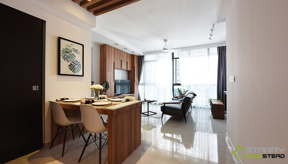 5 Yishun Close Symphoy Suites 3