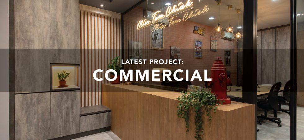 commercial latestProject