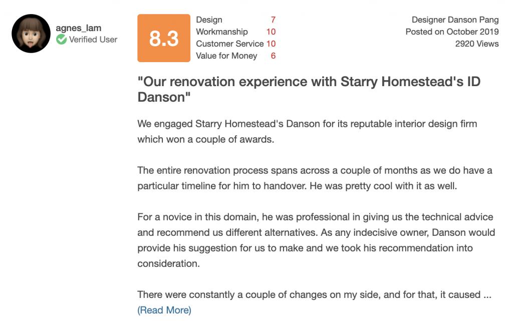 danson review01
