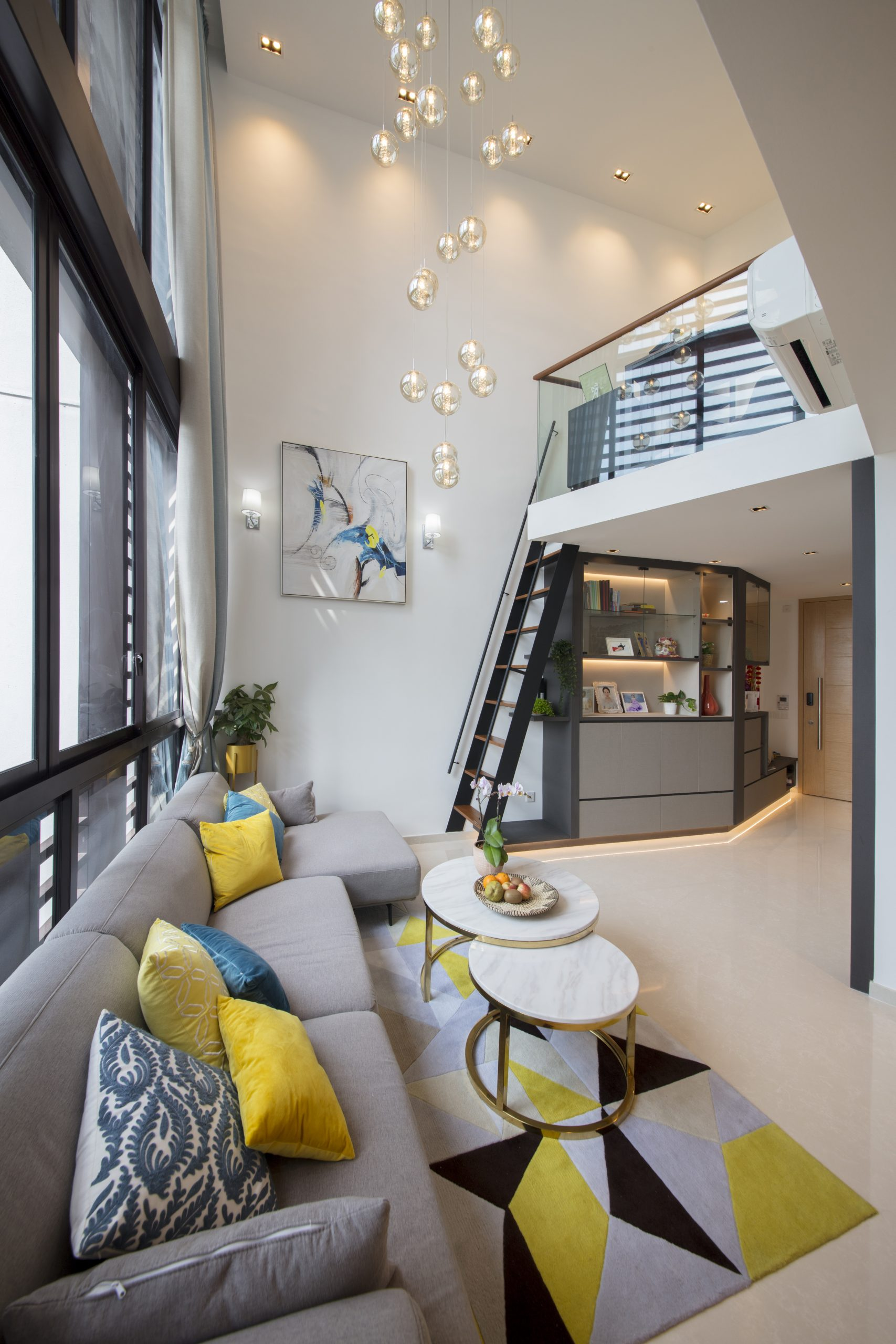 Condo Interior Design in Singapore