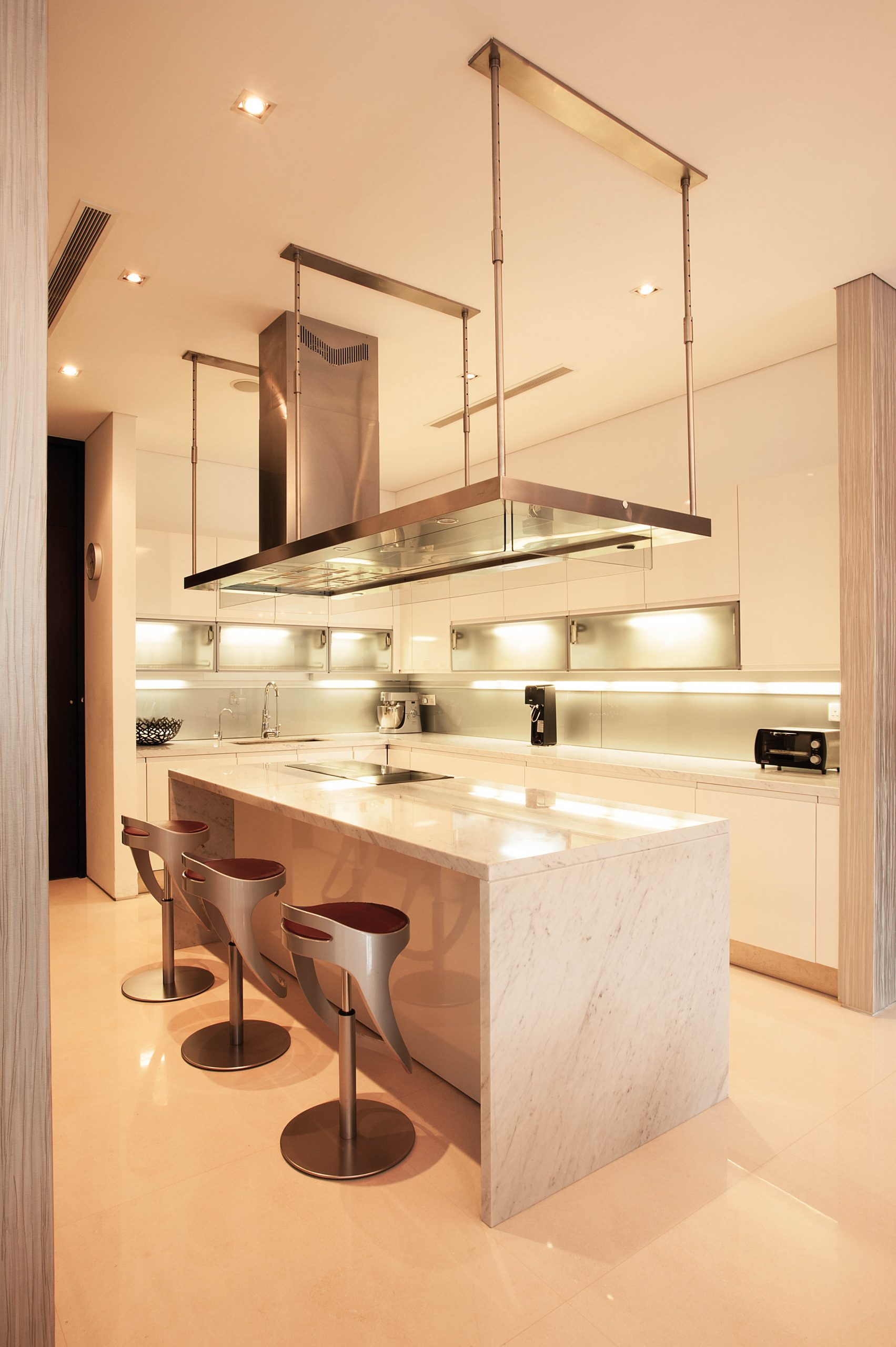 Landed Property Interior Design in Singapore