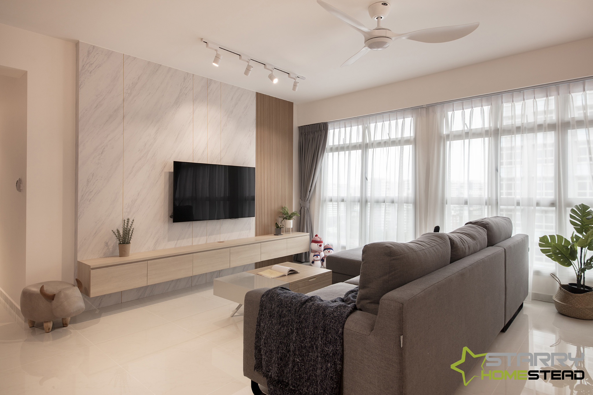 5 Design Tips for Your HDB or Condo Apartment1