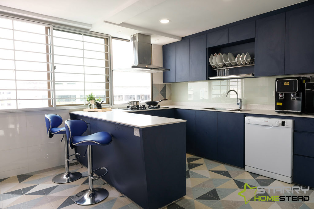 5 Design Tips for Your HDB or Condo Apartment3