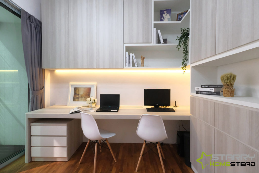 5 Ways to Make Your Home Workspace Comfortable and Productive