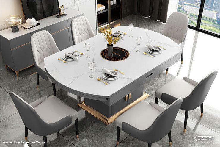 HDB Kitchen Interior Design