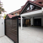 landed property for renovation