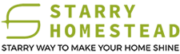 Starry Homestead Logo png 1